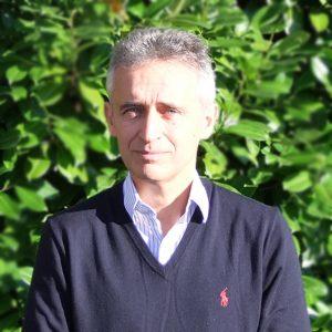 Neil Rudkin - Finance Director