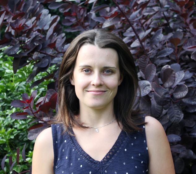 Hannah Watkins